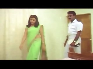 Telugu Romantic Movies - South Indian Mallu Scenes