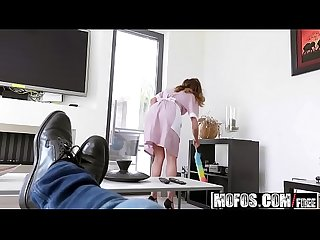 Mofos - Latina Sex Tapes - (Juan Lucho) - Cheating Hubby Rewarded for Gift
