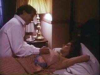 Krista lane comma sheena horne comma jamie gillis in classic porn clip