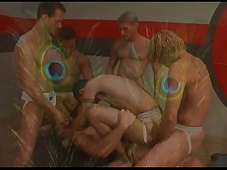 Pacific sun wet below the belt scene 4
