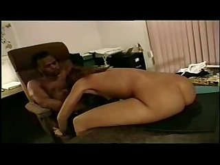Lana Sands vs Mr Marcus