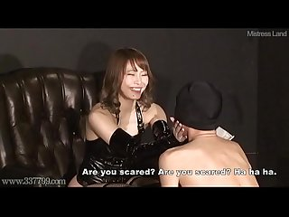 MLDO-153 Returned Masochistic Slave Total Retraining