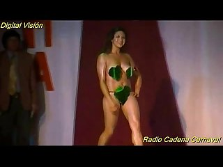 Miss eva chile 1