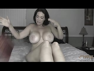 Time to get off with big tit milf charlee chase