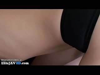 Super hot japanese turns crazy her man more at elitejavhd com