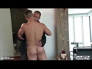 Hot twink anal fucked
