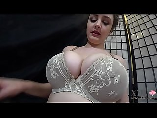 Victoria Milk- Busty Lactating Wife Gets Her Milk Drained