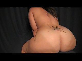 Harmoney rane s sexy booty bouncin