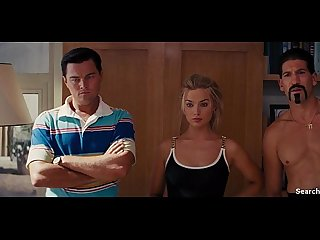 Margot robbie comma katarina cas in the wolf of wall street lpar 2013 rpar