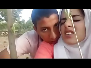 Desi Pakistani village couple sex video