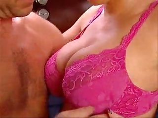 Mature Busty German Valerie DeWinter gets anal