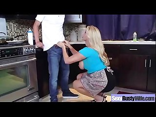 (karen fisher) Big Juggs Housewife Get Hard Intercorse mov-16