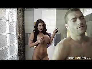Brazzers august taylor free beach full video at camstripclubs com