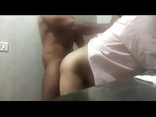 Desi kitchen bang