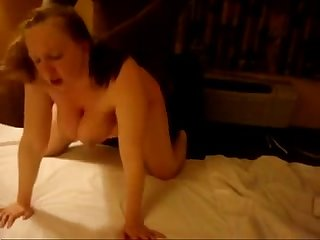 Chubby wife is taken to heaven www beeg18 com