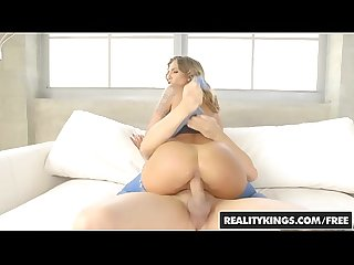 Realitykings monster curves bruce venture layla london ass out
