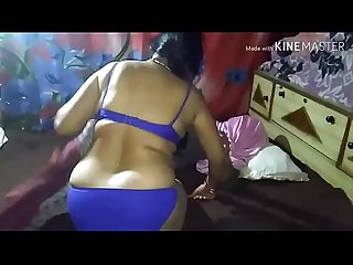 Desi village bhabhi fucking with Madhavi husband in her house desi house wife fucking with me hot..