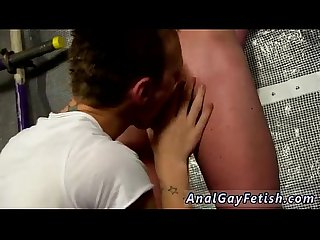 Young teen boy bondage movies gay Punishing The Sexy New Boy