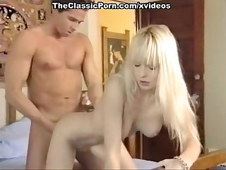 Alicyn Sterling, Angela Summers, David Hughes in classic fuck video