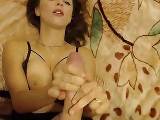 Home sex on camera