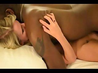 Pornlots com bbc fucks skinny blonde wife