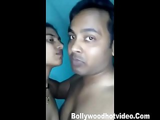 Nibedita Desi hot girl homemade sex with boyfriend