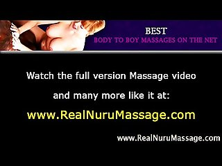 Hot masseuse cumshot after rough fucking