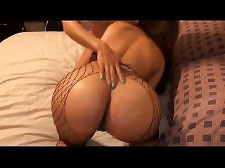 Katia y sakura trio con putas colombianas