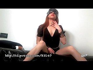 Istruzioni alla masturbazione cheri scarlet