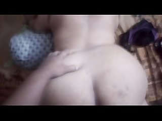 Bengali couple doggystyle sex