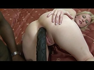 Fucking a hot milf excl