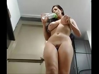 Hot woman web cam tremoring orgasms!! - HornySlutCams.com