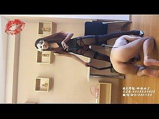 Chinese femdom 429