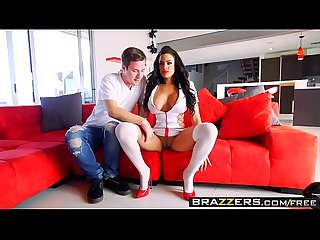 Brazzers exxtra luna star jessy jones zz Sex doll
