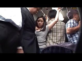Japanese bus dandy 500 milky breasts touch s per sex