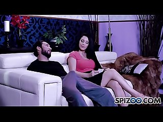Spizoo big booty noelle easton is fucked by a big hard dick big boobs