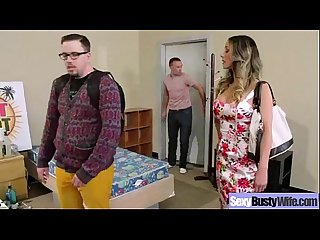 Mommy lpar nadia styles rpar with huge juggs banged hard mov 26