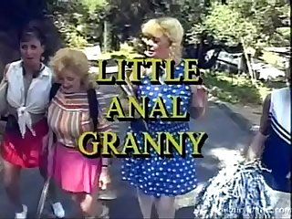 Little anal granny full Movie kitty foxxx anna lisa candy cooze gypsy blue