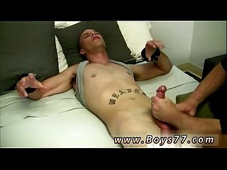 Young boys men first gay porn today we have ryan back with us if you