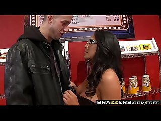 Brazzers baby got boobs afternoon peep show scene starring jenaveve jolie and Chris strokes