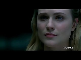 Evan Rachel Wood - Westworld - S01E05