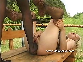 Xfilm vio kate ranch 6