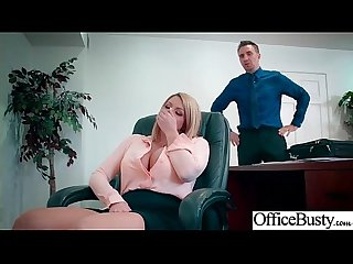 lpar brooklyn chase rpar girl with round big tits in hard style Sex in Office clip 07