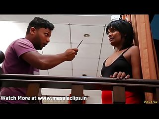 Srilankan actress full nude dress changing scene