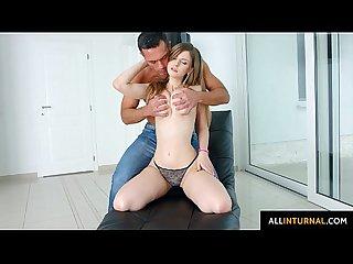 Super hot big titted Stella Cox getting fucked