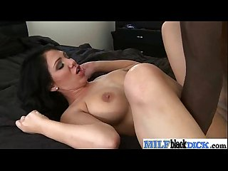 (madison rose) Hot Milf Ride On Cam A Monster Black Dick video-19