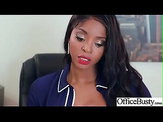 Hardcore Bang With Horny Big Tits Office Girl (Jasmine Webb) video-10
