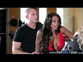 Sexy Milf (diamond simone) Have Sex With Huge Dick Stud video-14