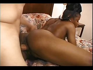 Ebony Star Yum Yum in Freaks Whoes And Flows #20
