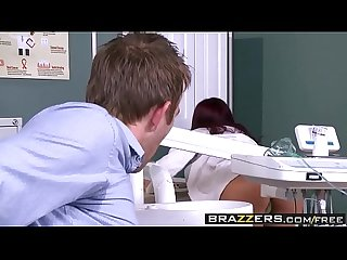 Doctor Adventures - (Monique Alexander, Danny D) - Sexy Dentist Knows The Drill